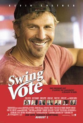 swing voter swing vote 2008 film wikipedia