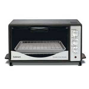 Cuisinart Toaster Repair Shop Cuisinart Toaster Oven Broiler At Lowes Com