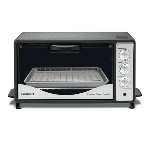 Cuisinart Toaster Oven Shop Cuisinart Toaster Oven Broiler At Lowes