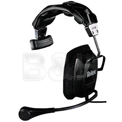 Headset Telex telex ph 1 cushion single sided headset f 01u 118 086 b h