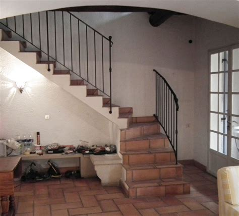 house staircase railing design chez mirabel a maison in provence page 3