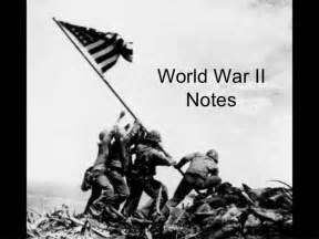 World War 2 Powerpoint Template by World War Ii Power Point