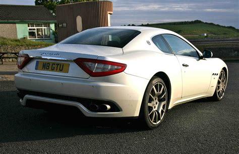 Maserati Granturismo Review by Maserati Granturismo Review