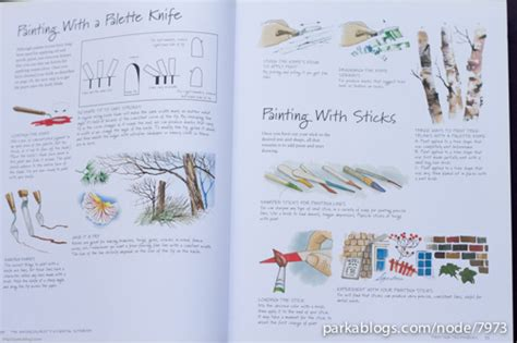 book review the complete watercolorist s essential