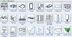 Office Floor Plan Symbols Office Layout Symbols