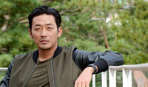 along with the gods private won netter girang akhirnya ha jung woo terima tawaran peran di