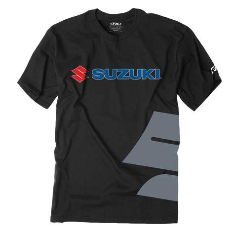 Suzuki Tshirts Suzuki Big S T Shirt