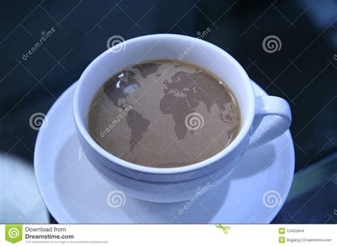 Coffee World the world of coffee royalty free stock photo cartoondealer 60934353