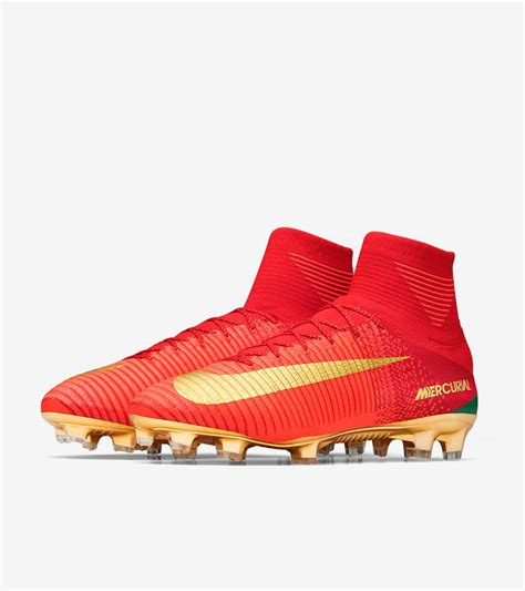 Lu Led Cr7 6 Sisi nike mercurial superfly 5 cr7 ce 245 es nike football