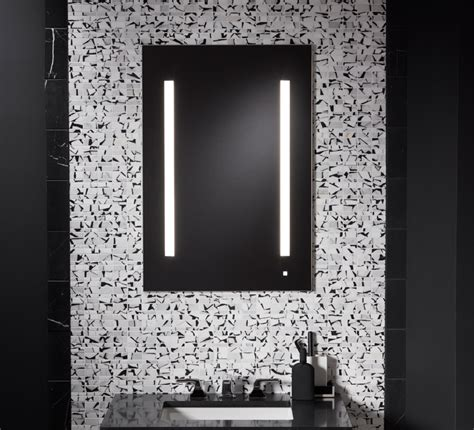 Robern Inline Lighting by Kerrie S Go To Bathroom Products Lighting Decor Mag