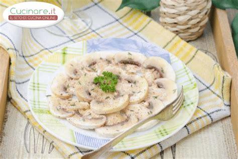 cucinare il carpaccio carpaccio ai funghi porcini cucinare it