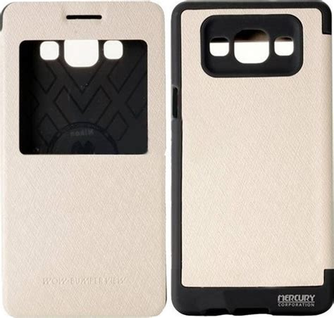 mercury wow bumper book λευκό galaxy a5 skroutz gr