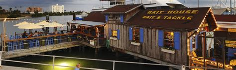 bait house clearwater the bait house tackle tavern clearwater florida