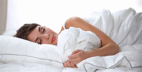 Sleeping While Detoxing by The Position We Sleep In Affects Our Sleep