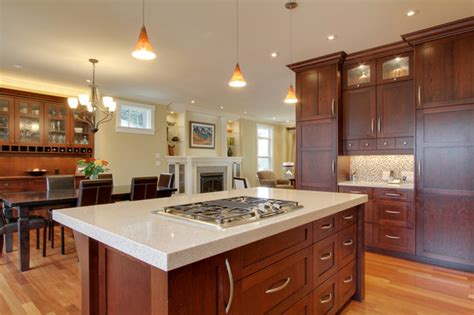 photos of cherry kitchen remodels cherry kitchen traditional kitchen other metro by