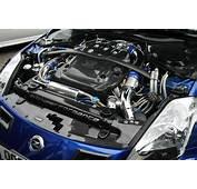 Nissan 350Z Fairlady Turbo 360BHP