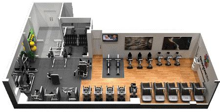 fitness center layout design pinterest home building small fitness center layout google search fitness