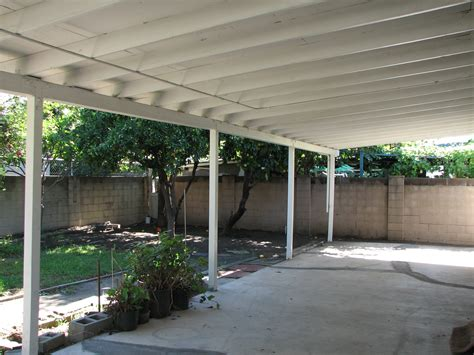 Backyard Covered Patios by Backyard Covered Patio A Home In The