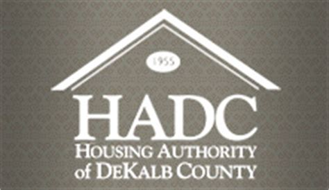 dekalb county section 8 housing decatur ga low income housing