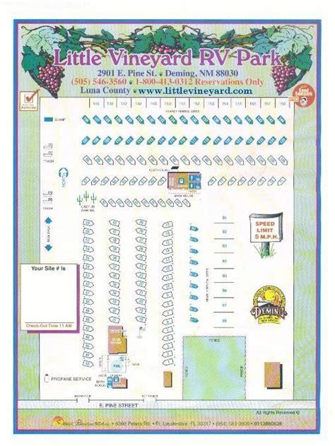 vineyard rv park resort    reviews