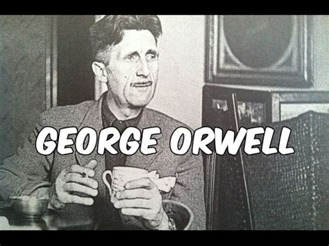 george orwell biography short summary history brief george orwell youtube