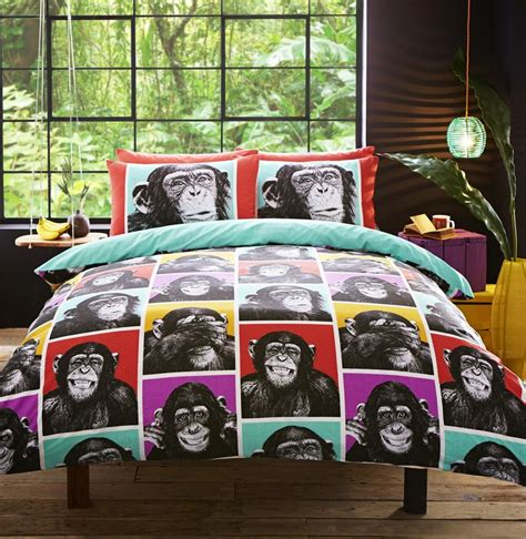 Monkey Bed Sets 17 Best Images About Hashtag Bedding On Pinterest Wall Of Fame Back To And Monkey