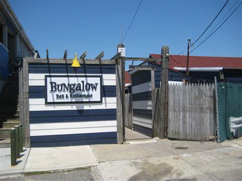 rockaway bungalows bungalow bar rockaway rockawayist