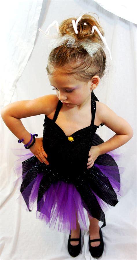 Dress Kid Ursula Polka ursula tutu and top by treasuredtutu on etsy 58 99 tutu and costumes