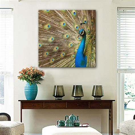 home decor beautiful peacock home decor peacock