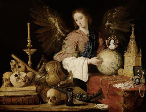 Vanities Paintings File Antonio De Pereda Allegory Of Vanity