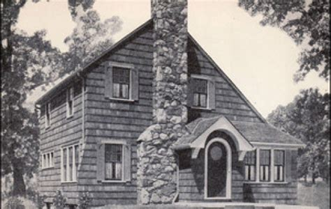 Modern Foursquare House Plans by 1900s Home Plans Tudor House Omahdesigns Net
