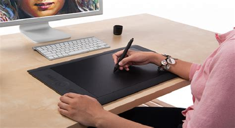 tavola disegno pc professione o passione tavoletta grafica o monclick