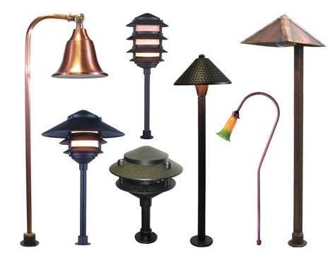 Landscape Lighting Fixtures Path Lights Landscape Lighting