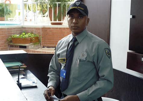 cuanto gana un sereno o wachtman vigilante en venezuela cuanto cobra un vigilante de seguridad dinero sueldo