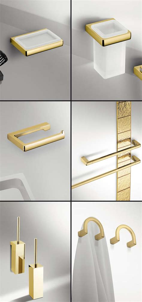 bathroom gold accessories gold bathroom accessories fittings gold taps