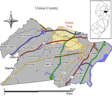 Union County Nj Records The Brian Lehrer Show Your Anecdotal Census Union County Nj Wnyc