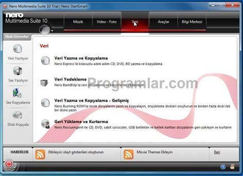 format cd ye yazma nero ile cd dvd yazma videolu anlatım programlar com