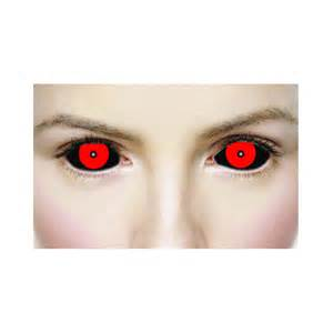halloween red contact lenses mesmereyez halloween fancy dress contact lenses hellish