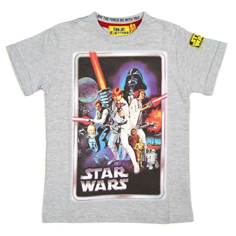 fabric flavours childrens wars episode iv a new