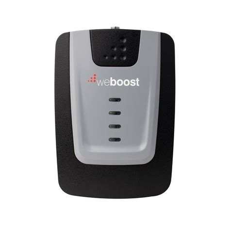 weboost home 4g cell phone signal booster 470101 the