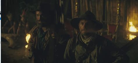 the lost trailer the lost city of z trailer 2017