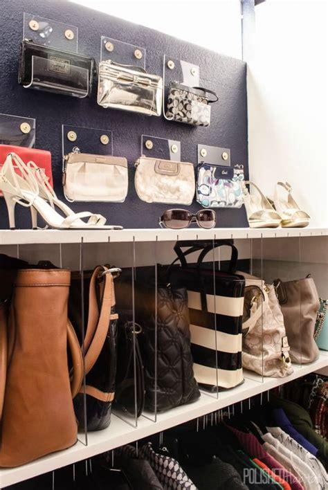 Idee De Dressing 3696 closet organizing hacks tips inspiration home