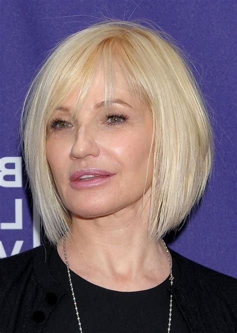 ellen barkin hair back view ellen barkin hair back view short hairstyle 2013