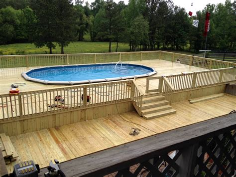 top proven ideas to select the right pool decks carehomedecor