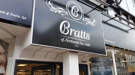 bratts northwich not the restaurant the shopping experience review of