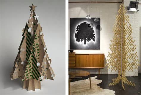 modern display christmas trees princess decor
