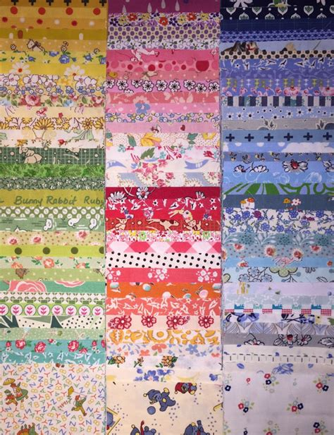 1930s Quilt Fabric by Big Eighths Lot Quilt Fabric 1930s Repros Moda Grace Zimmerman More