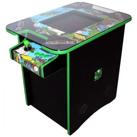 retro  arcade machine galaxian   uk delivery iq