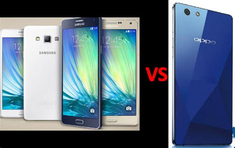 Samsung A7 Vs Oppo F5 samsung galaxy a7 vs oppo r1c battle of the stylish octa smartphones at 399 whatech