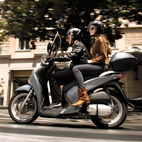 Honda Motorrad Bersicht by 220 Bersicht Sh150i Roller Modellpalette Motorr 228 Der